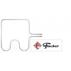 Resistência Inferior para Forno Fischer