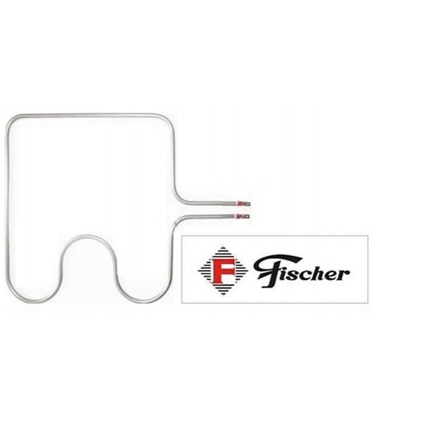 Resistência Inferior Forno Fischer 1000W