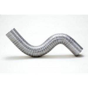 Tubo Aluminio 150mm (metro)