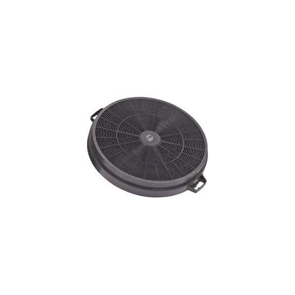 Filtro De Carvão Ativado - Coifas Tramontina 20,5 Cm - Par