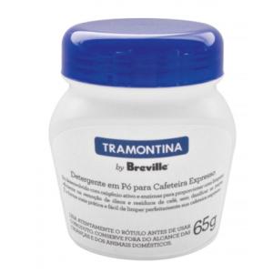 Detergente em Pó Cafeteira Tramontina Breville