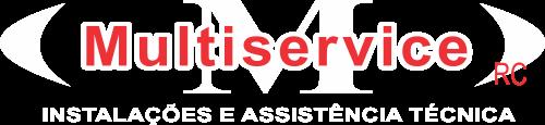 Multiservice - Instalações e Assistência Técnica